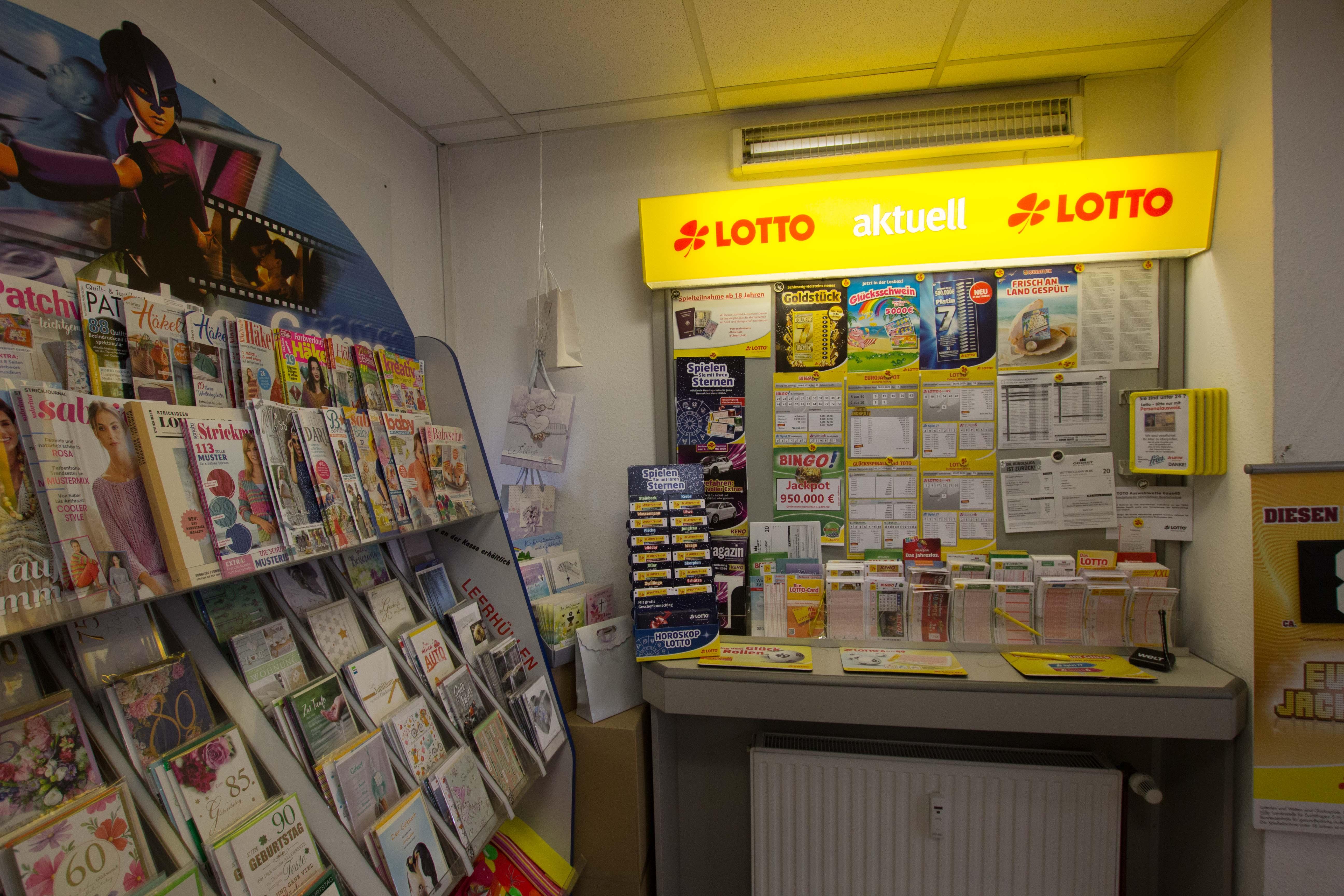 Lotto Laden